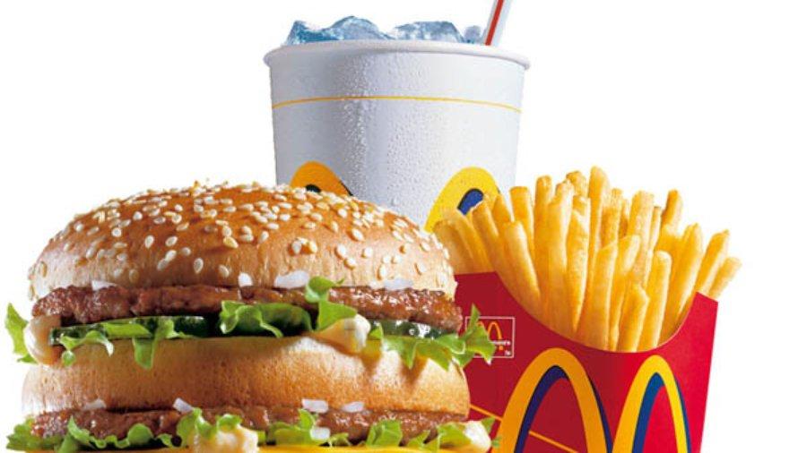 Frugal Fail:  A Fast Food Confession