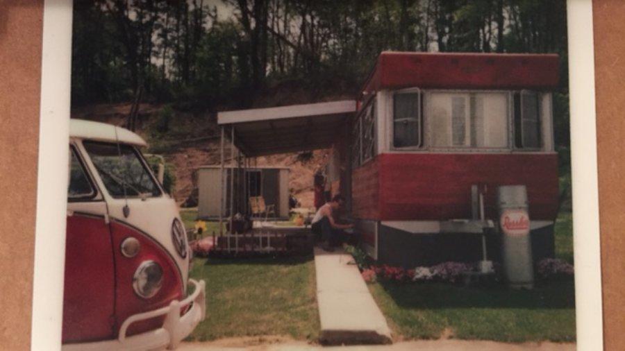 The ORIGINAL Tiny House