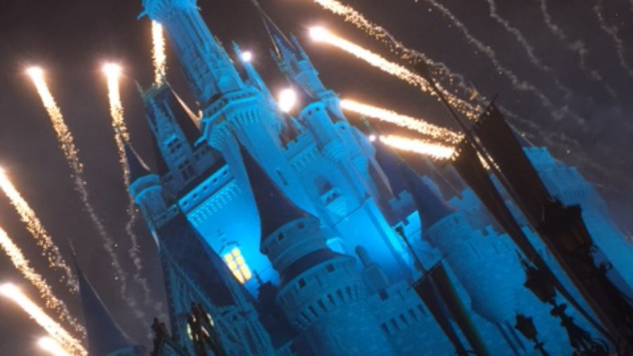 Our (Not So) Frugal Disney World Vacation