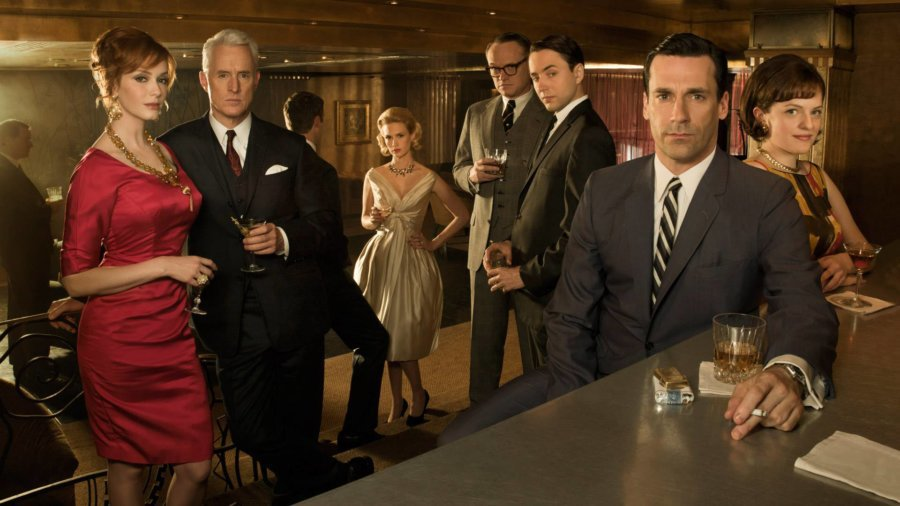 How To Get Rich By Living Like Mad Men