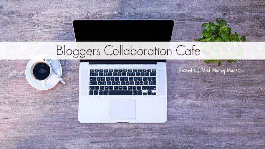 Bloggers Collaboration Cafe