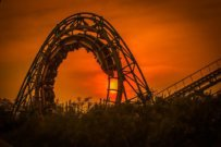 How To Protect Your Investments In This Roller-Coaster Economy