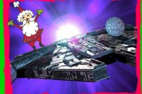 Star Wars & The Christmas Crunch: Our Hectic Week Revealed